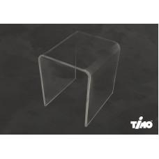 Душевой уголок Timo TL-9002 матовое стекло
