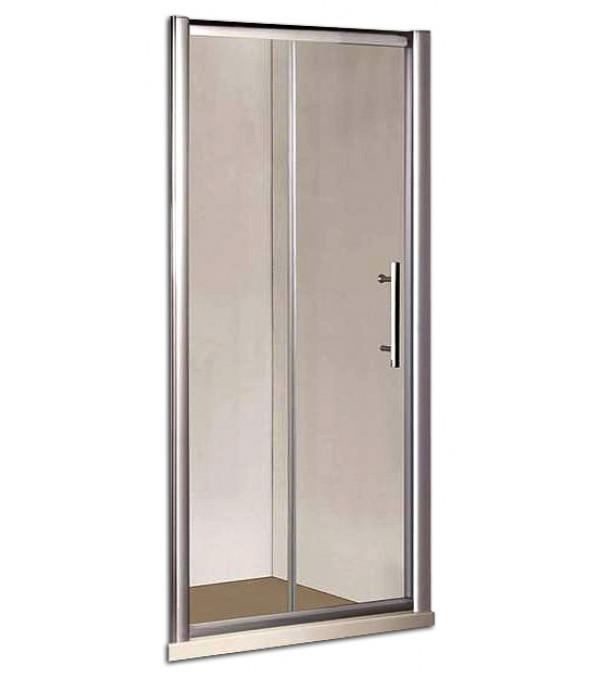 Стеклянная дверь Timo BT-639 (85*185)
